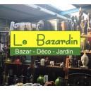 Le Bazardin